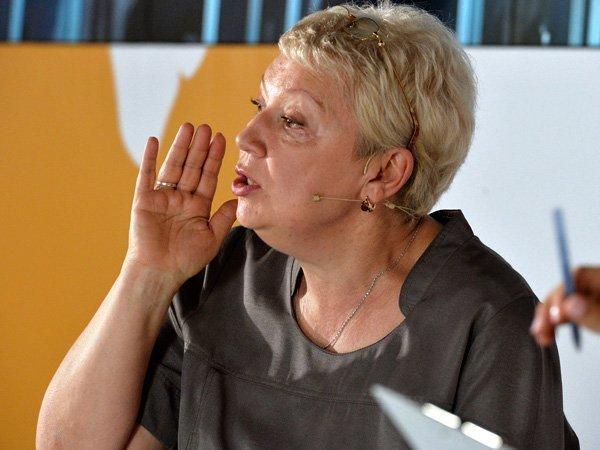 Министр образования и науки России Ольга Васильева