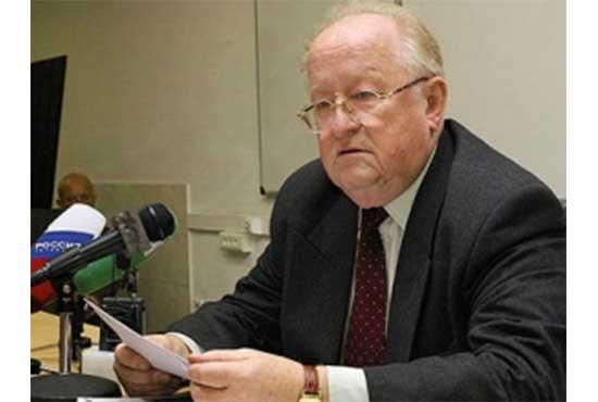 Виктор Геращенко: «Надо больше печатать рублей!»