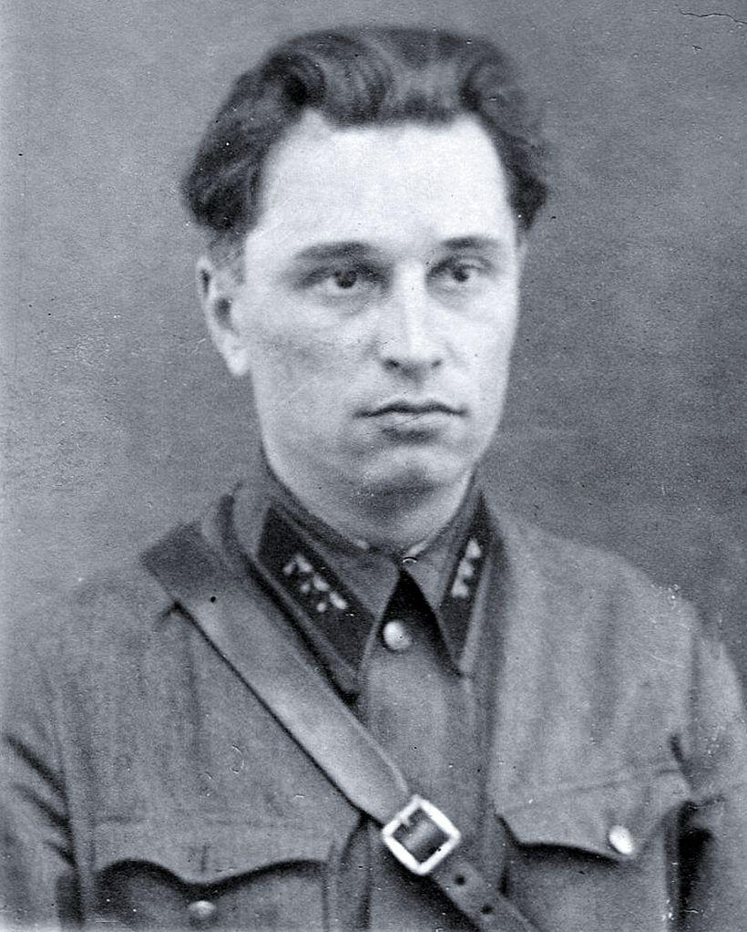 10-я дивизия НКВД-4