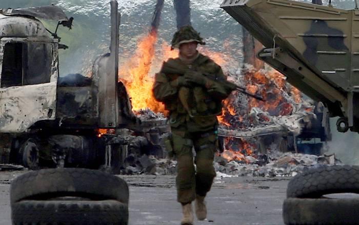 «Божевільні» идут домой. Психбольницы и наркологические клиники Украины срочно открывают спецотделения для бойцов «АТО»
