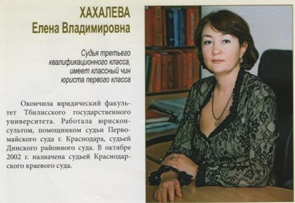 Хахалева тбил универ сайт судей