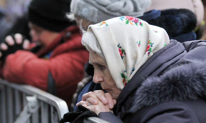 Пенсионеров Украины решено уничтожить. В Киеве обнародованы планы тотальной ликвидации социальных гарантий для стариков