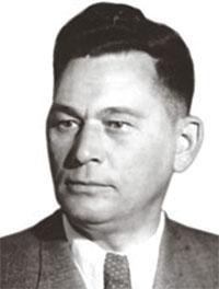 Виктор Недосекин