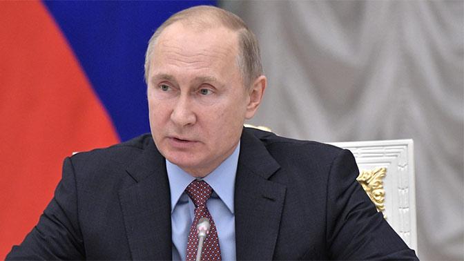 Россия готова сотрудничать с Лигой арабских государств для обеспечения региональной безопасности – Путин