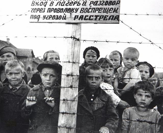Советские дети узники финского концлагеря.jpeg