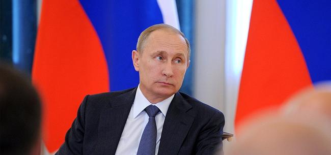 Экономика и финансы: Куда зовет труба, или опять хитрый ход Путина