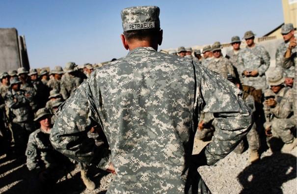 Военные базы США: их размеры и где они находятся