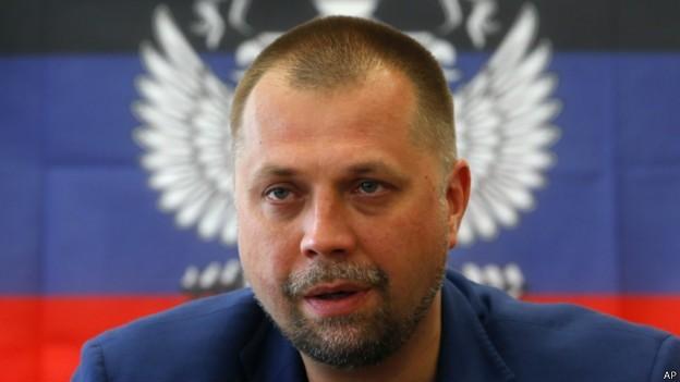 Интервью с премьер-министром ДНР Александром Бородаем: «Удерживать Славянск было бессмысленно»