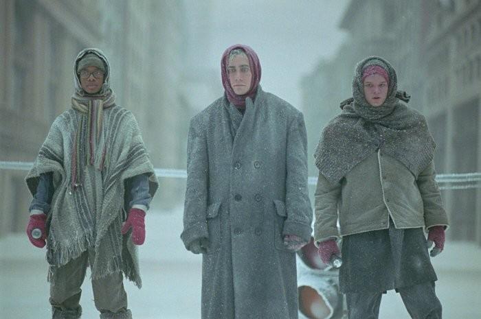 На Украину надвигается «ядерная зима»