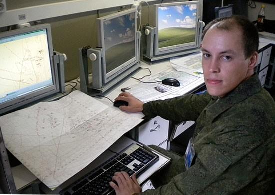 В топографическую службу объединения ЮВО поступил современный программно-аппаратный комплекс «Виолит»