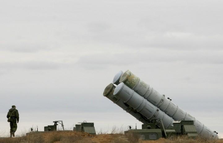 Минообороны РФ подписало контракт на безвозмездную передачу Белоруссии комплексов С-300