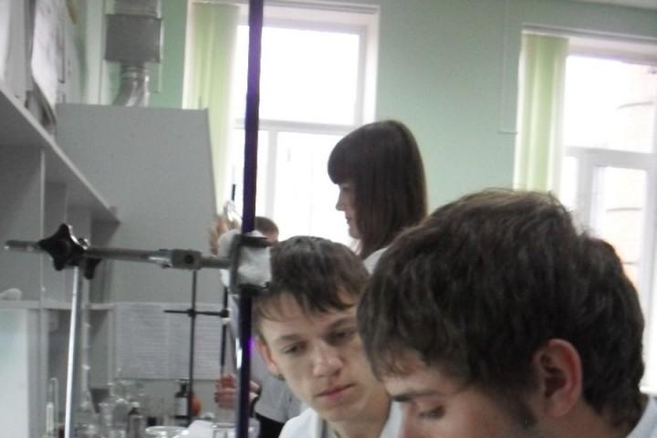 Воронежский студент разработал гель для заживления ран
