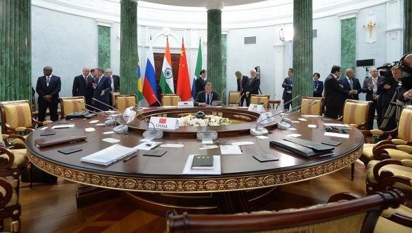 Россия предлагает странам БРИКС создать энергетическую ассоциацию