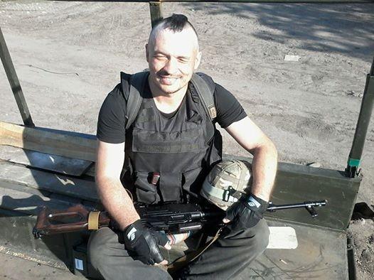 Как и от кого зачищали Николаевку. Признания сержанта карательного батальона