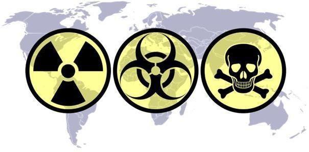 Одержимые Чернобылем?