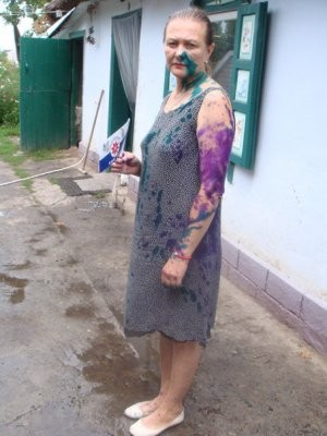 """ЕдиноУкраина: """"Спасибо Коломойскому, что у нас в Днепропетровске тихо"""""""