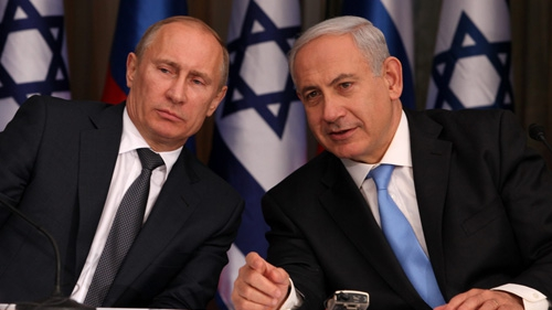 Почему Израиль договаривается с Россией за спиной США?