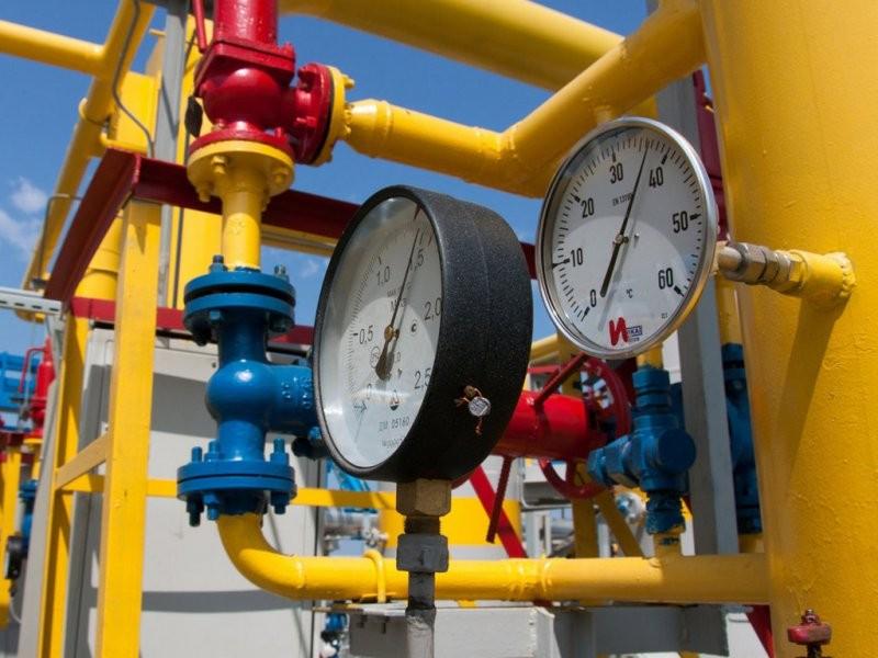 """Сказочный газовый реверс для Украины. В дураках ли """"Газпром""""?"""