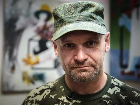 """Интервью с Алексеем Мозговым. """"Свобода плюс совесть. Это и будет Новороссия"""""""