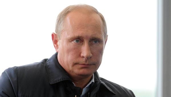Путин проведет совещание по разработке проекта федерального бюджета