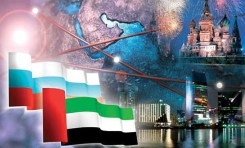 Россия и ОАЭ обсуждают вопрос о переходе на расчеты в национальных валютах