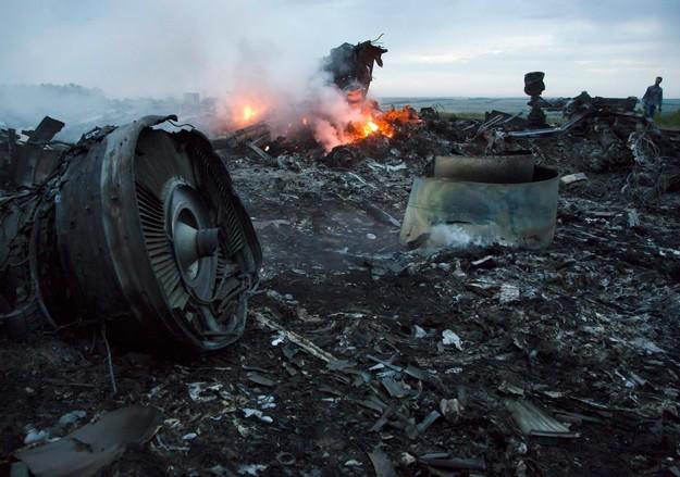 После окончания расследования крушения Boeing многие будут извиняться перед РФ