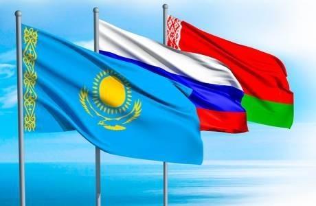 Россия, Белоруссия и Казахстан создадут аналог SWIFT