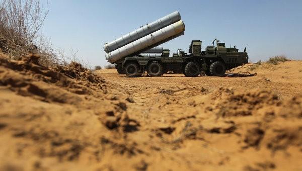 Глава МИД Сирии: Москва поставит Дамаску комплексы ПВО С-300