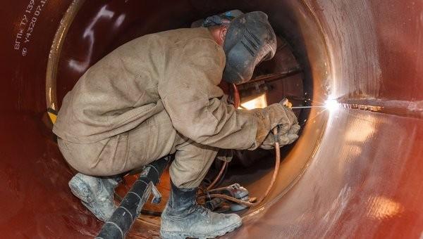 Поставки газа из России в Китай сделают СПГ из США нерентабельным