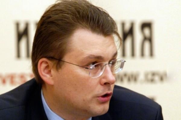 Российские банки смогут работать в Новороссии