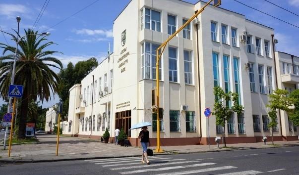 В Новороссию придут абхазские банки