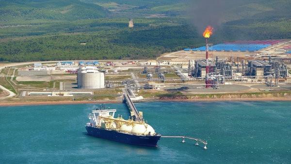 Сингапур заинтересован сотрудничать с РФ в нефтегазовой отрасли