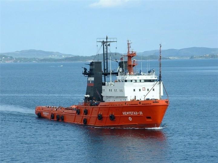 Аргентина закупит в России морские буксиры