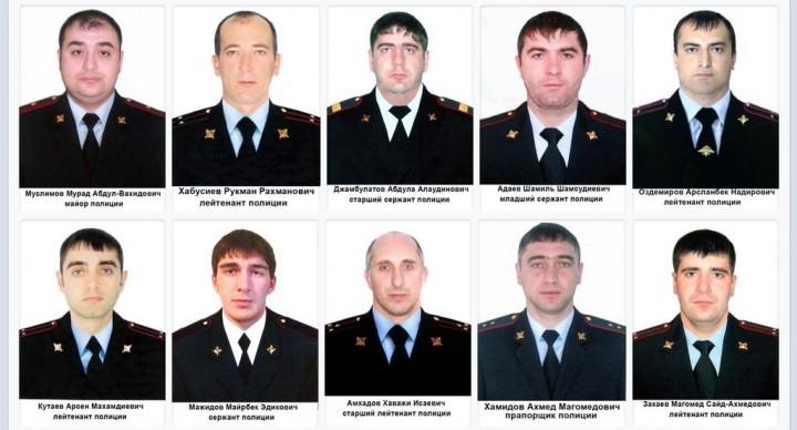 Силовики предотвратили в Грозном второй Беслан
