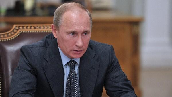 Путин назвал актуальным переход РФ и Индии на расчеты в нацвалютах