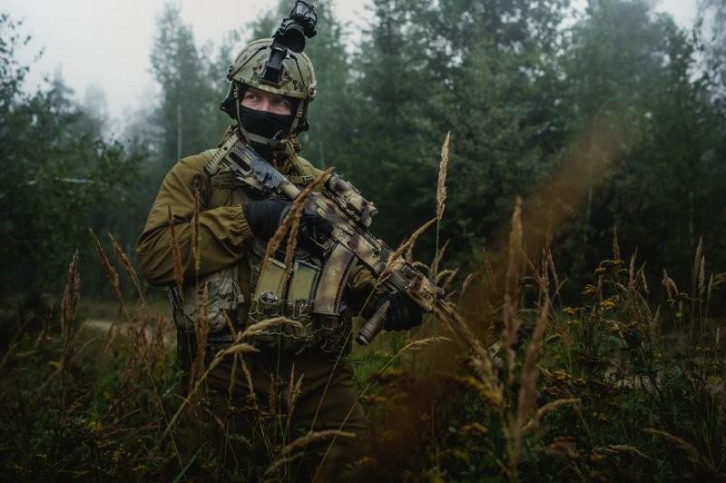 Испытание «нового облика» Украинский конфликт и военная реформа в России
