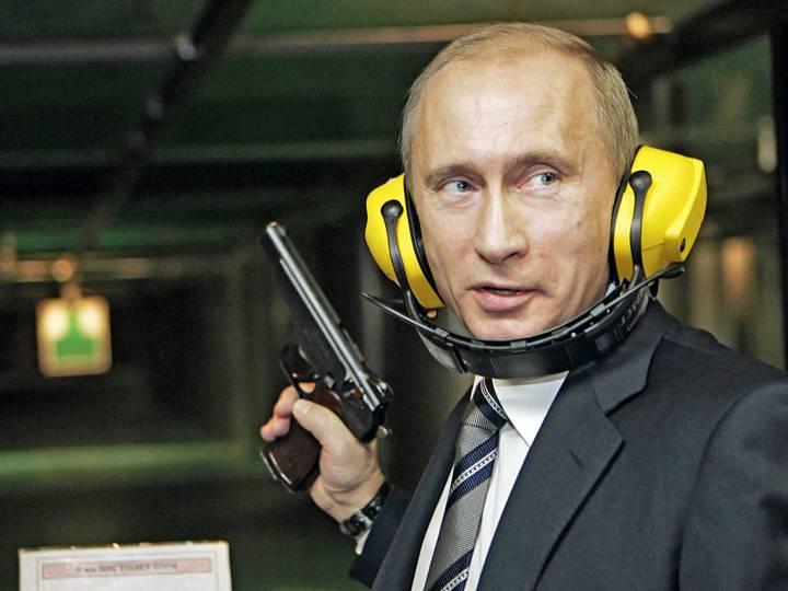Американский эксперт: Запад не смог застать Россию врасплох