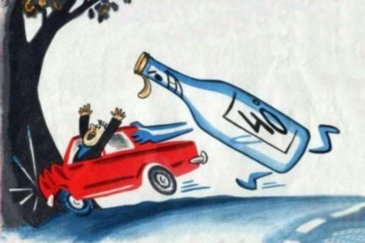 Дума приняла законопроект об уголовной ответственности за «пьяную езду»