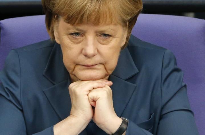 Меркель: ЕС хочет сотрудничать с Россией по вопросам безопасности