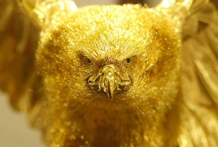 Банк России в ноябре 2014 г. приобрел около 19 тонн золота