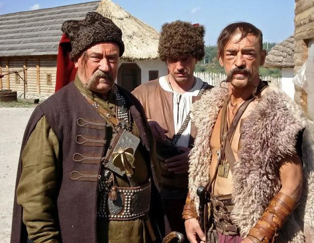 Госкино Украины запретило показ российского фильма «Тарас Бульба»