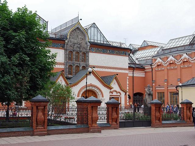 Все государственные музеи в России сделают бесплатными для детей