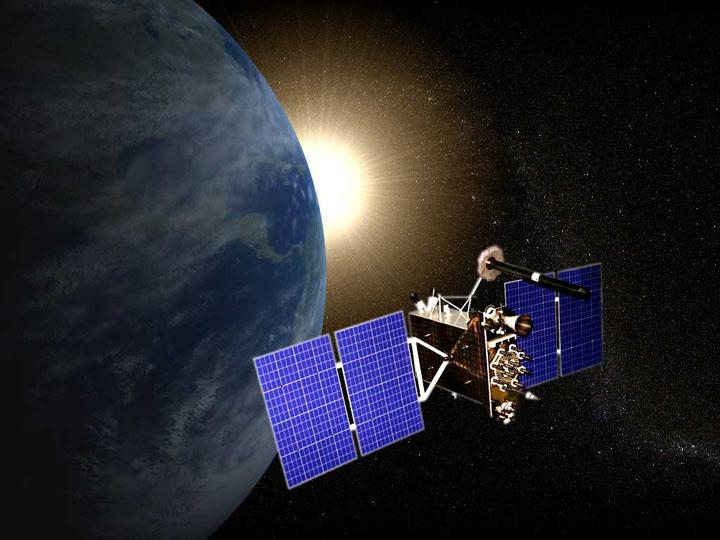 Спутники «ГЛОНАСС-К» будут обладать точностью позиционирования 60 см к 2020 году