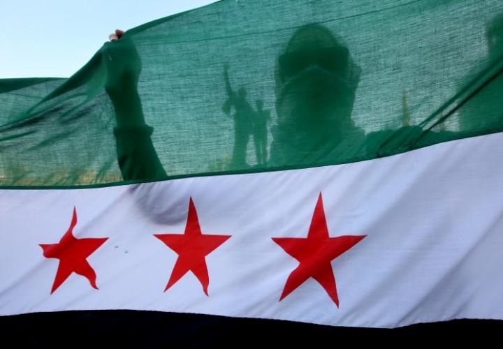 Сирийская оппозиция заявила о согласии на переговоры в Москве