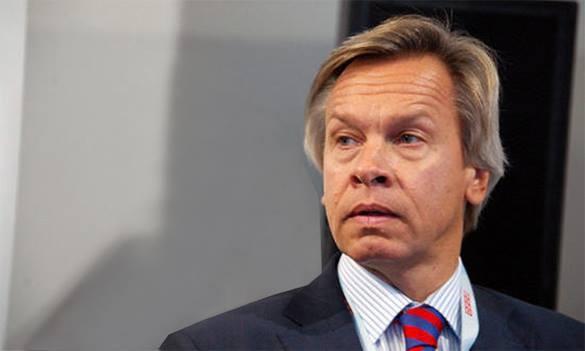 Пушков: МВФ просит Россию простить долги Украине. Для вступления в НАТО?