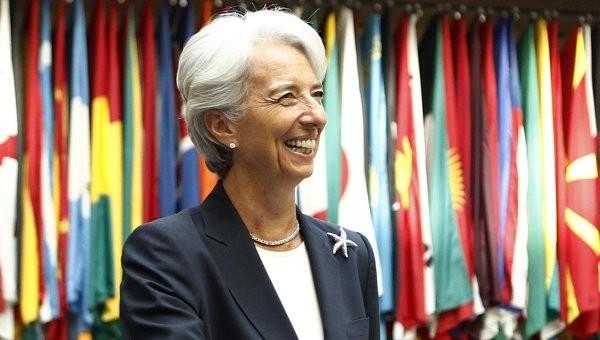 Финансовому доминированию МВФ и Всемирного банка пришел конец