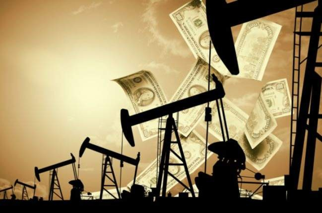Нефтедобывающие компании США сокращают количество буровых установок