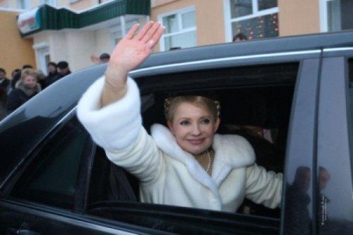 Кому война- мать родна: правда о капиталах Тимошенко