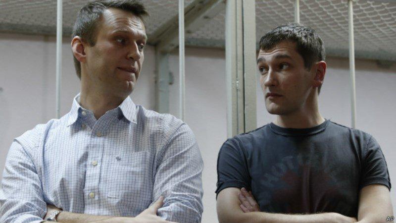 В США расценили приговор над Навальным как давление на демократические свободы