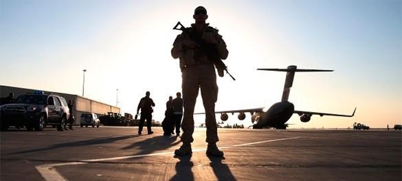 """Пентагон не намерен передавать военный """"секонд-хенд"""" из Афганистана Украине"""
